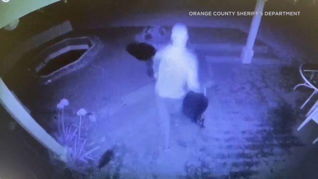 Hiker seeking help for boyfriend found dead in Georgia