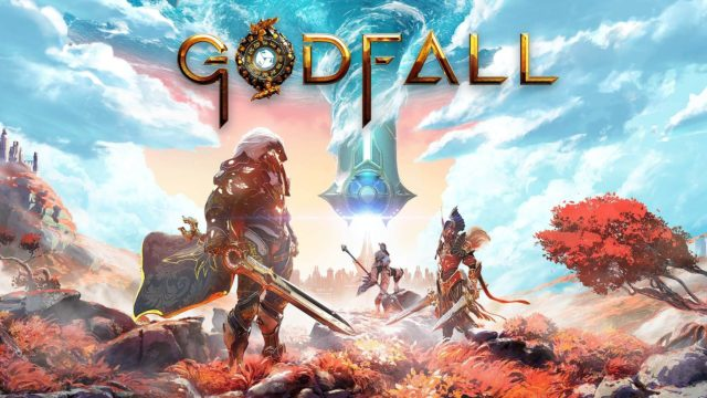 PlayStation 5 Timed Exclusive Godfall Gets New Trailer Ahead of Console Launch