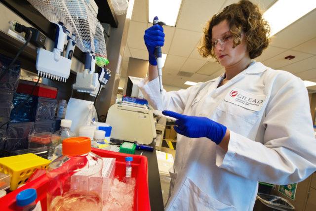 Gilead to buy cancer drugmaker Immunomedics in $21 billion deal