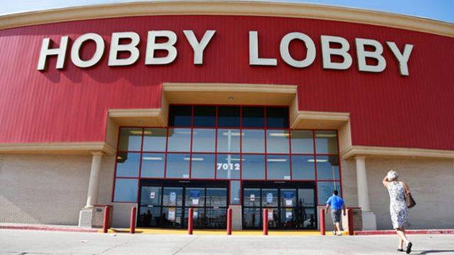 Hobby Lobby to raise minimum wage to $17 per hour