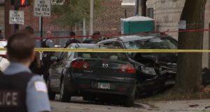 Weekend gun violence in Chicago leaves 10 dead, 43 injured