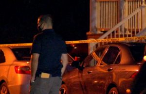 4 gunmen sought in deadly 15-second attack at party near Rutgers University