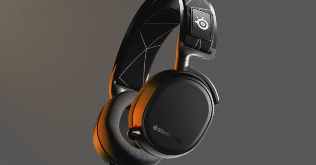 SteelSeries' new Arctis 9 wireless headset is ready for the PS5 and PC