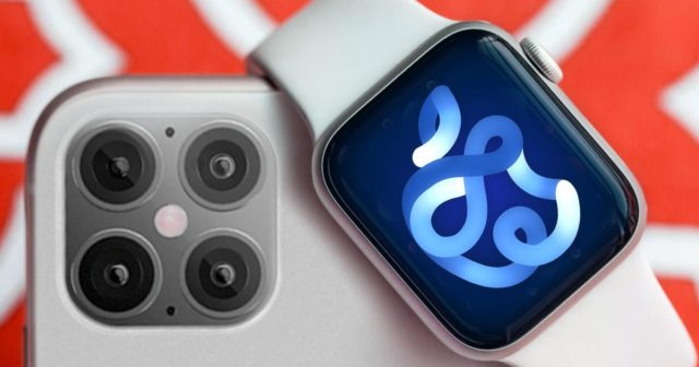 Apple event 2020 is today: Everything we expect to see, from a new iPad to Apple Watch