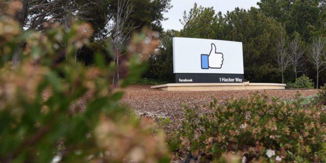 FTC Preparing Possible Antitrust Suit Against Facebook