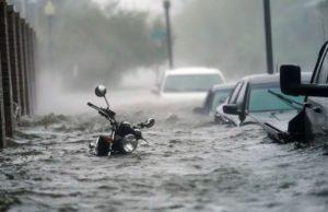 Sally updates: Storm slamming Gulf Coast with life-threatening flooding