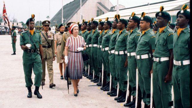 Barbados to drop Queen Elizabeth II as head of state