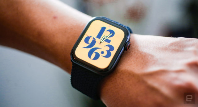 Apple Watch SE first impressions