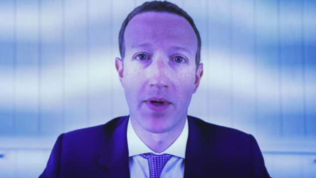 Free Speech Champion Mark Zuckerberg Announces Plan to Censor His Employees