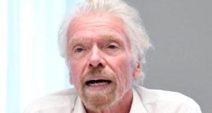 Billionaire Richard Branson aims to raise $460M with SPAC IPO