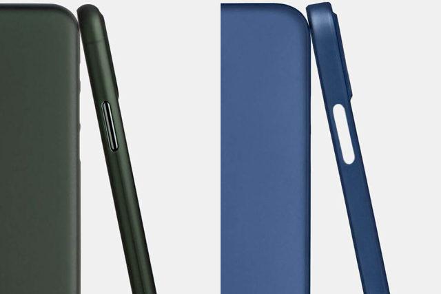 Apple iPhone 12 Pro/Max vs iPhone 11 Pro/Max
