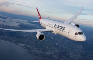 Flight to nowhere? Qantas, EVA and ANA offer sightseeing trips to pandemic-weary passengers