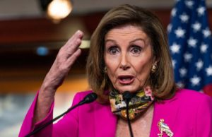 Pelosi to church: 'Follow science' on COVID-19 restrictions