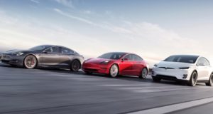 Tesla (TSLA): Elon Musk says 'record deliveries possible' in leaked employee email