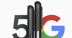 Early Google Pixel 5 and Pixel 4a (5G) retailer listings confirm two colours and sole 128 GB storage option