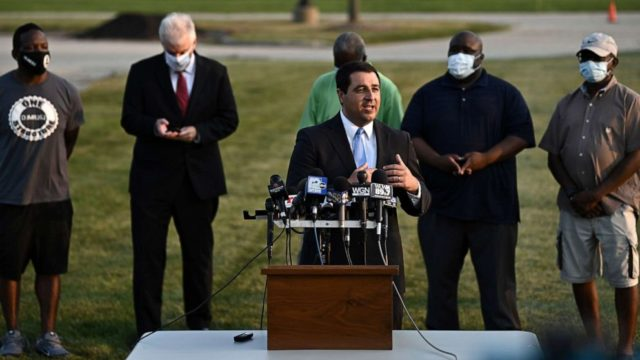 Probe of Jacob Blake police shooting in final stages, says Wisconsin AG