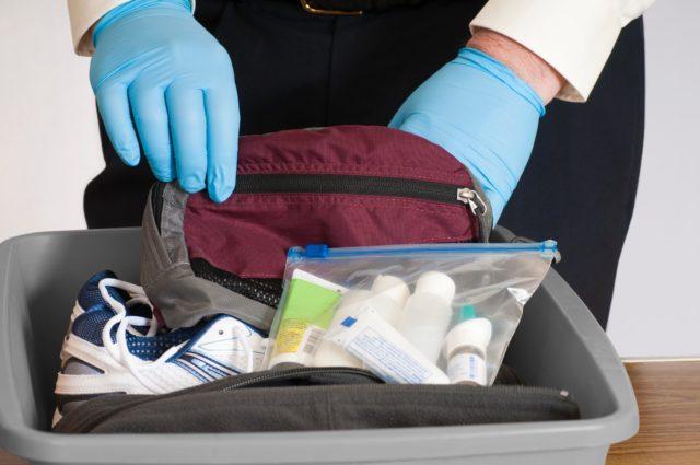 TSA starts 'Prohibited Items Week' to minimize checkpoint snafus