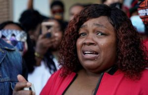 Breonna Taylor's family says lack of homicide charges against officers is 'outrageous and offensive'