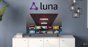 Amazon announces new cloud gaming service called Luna