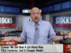 """Tesla Battery Day skeptics are """"bummed that what they hyped didn't happen,"""" Cramer says"""