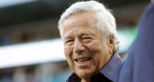 Patriots owner Kraft cleared of massage parlor sex charge