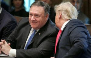 Secretary of State Mike Pompeo to headline fundraiser for Christian charity in swing-state Florida