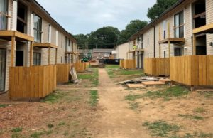 Landlords suing to push back against eviction ban