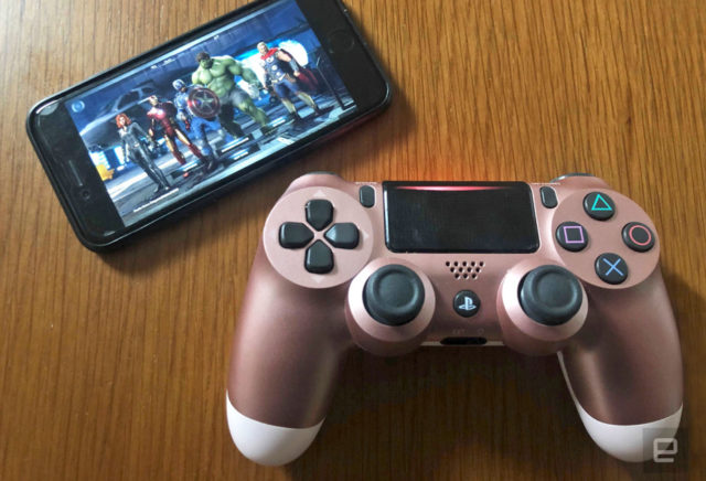 A Redditor got Stadia to run on an iPhone