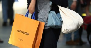 LVMH files countersuit against Tiffany in feud over $16 billion deal