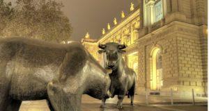 Dow Jones Futures: Stock Market Rally Needs To Pump Up The Volume; 7 Leaders In Buy Zones