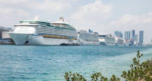 CDC extends cruise ship no-sail order through the end of October