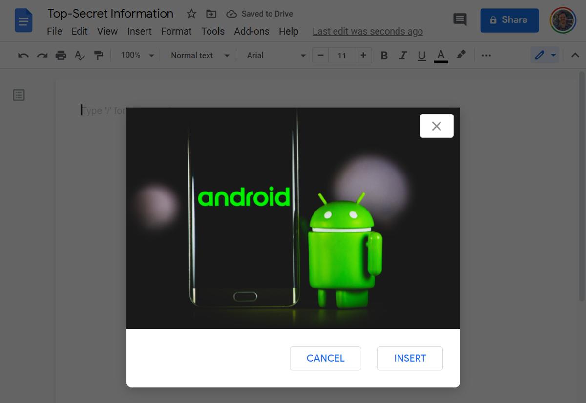 Google Docs Shortcuts (6)