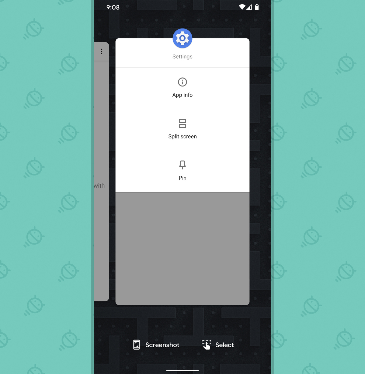 Android Features: App Pinning