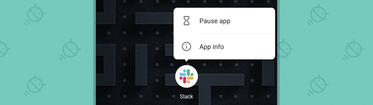 Android Features: App Pausing (1)