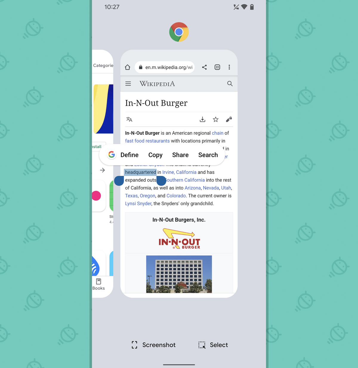 Pixel Features: Overview definition