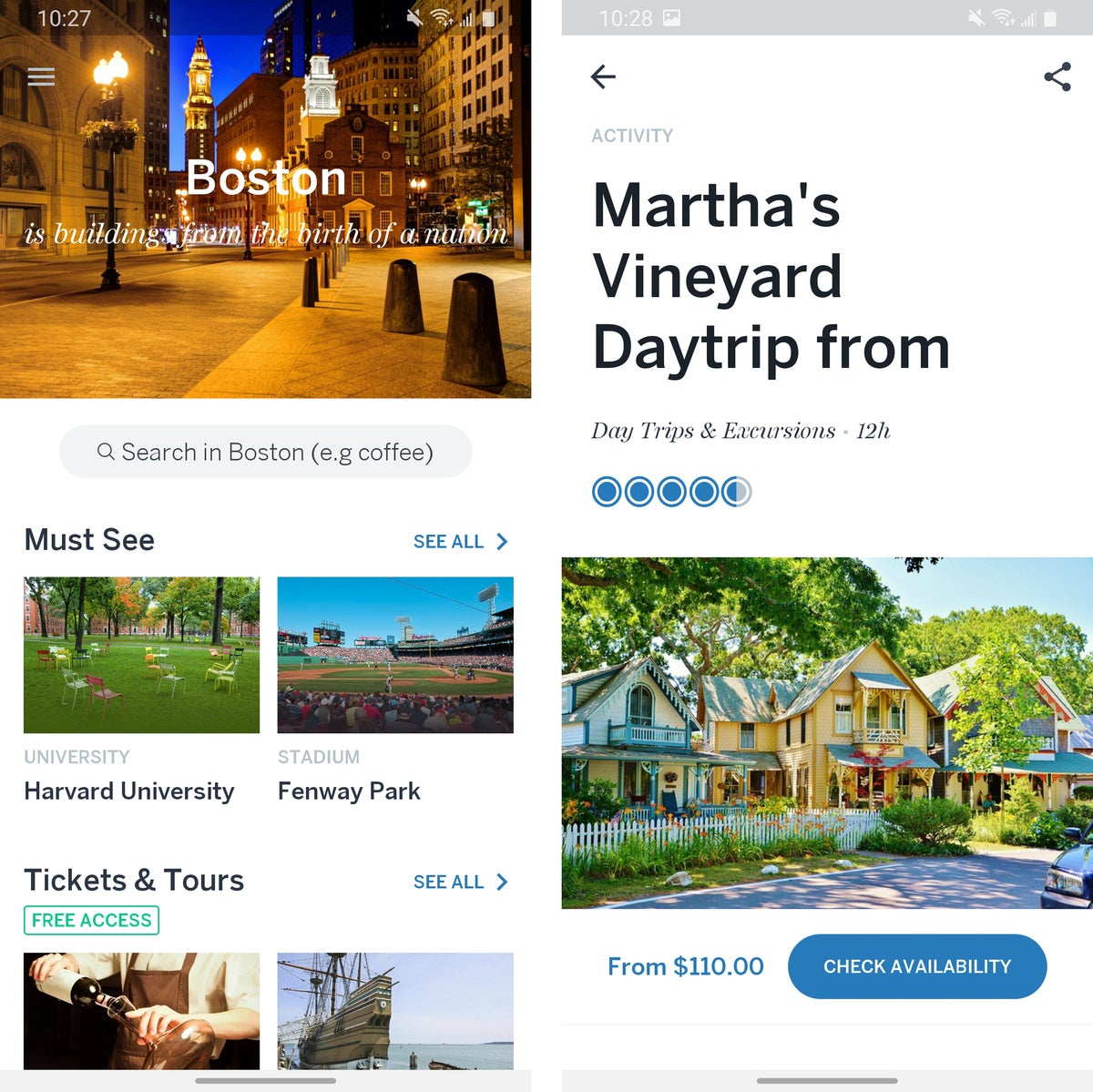 android travel apps lonely planet 2021